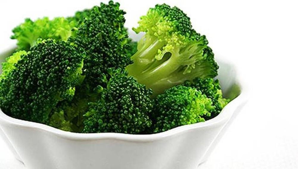 Bông cải xanh có tác dụng tăng cường sinh lý cho nam giới