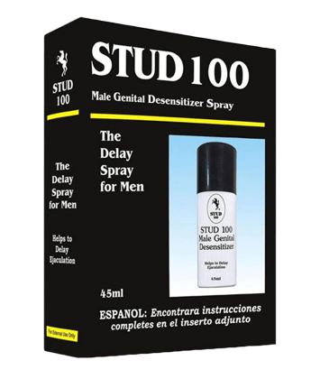 STUD-100 chống xuất tinh sớm