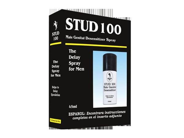 Chai xịt STUD 100 chống xuất tinh sớm