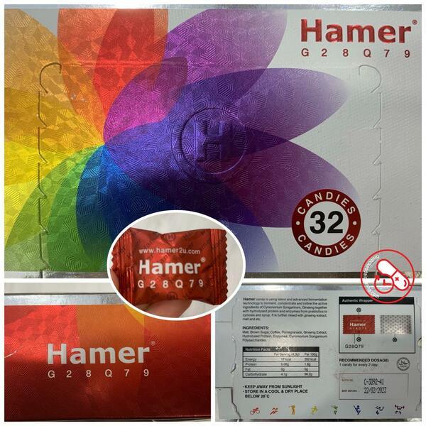 keo-sam-hamer-32-vien-mau-2020