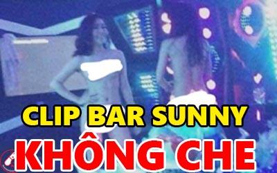 [HOT] Clip full không che quán bar Sunny Vĩnh Phúc