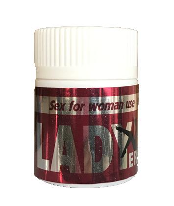 Thuốc kích dục nữ Lady era dạng viên